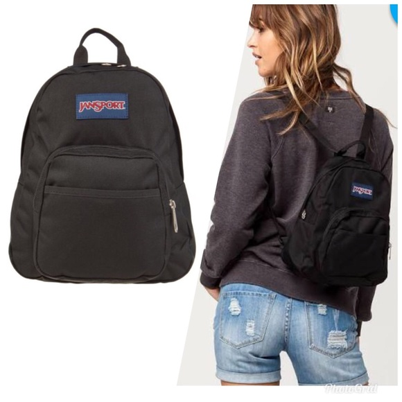 f3396ccb9680 Jansport Handbags - Jansport Half Pint Backpack